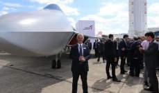شركة الصناعات الجوية والفضائية التركية: سنطلق مقاتلة بمستوى إف 35 الأميركية