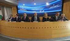 عربيد يدعو الحكومة إلى دعم جهود المجلس الاقتصادي والاجتماعي