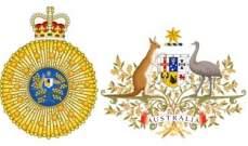 الحكومة الأسترالية كرّمت المطران درويش بمنحه أرفع وسام تقديراً لخدماته