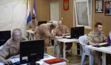 مركز المصالحة الروسي:أميركا لم تستجب بشأن توفير إيصال مساعدات إلى التنف