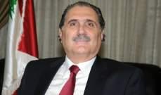 """الوزير السابق سليم جريصاتي لـ""""النشرة"""": لا خطوط حمراء عندما يتعلق الأمر بتحرير الأرض اللبنانية"""