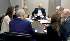 """محضر اجتماع أساتذة اللبنانيّة بوزارة المال: """"أزمة توقيع""""؟!"""