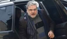 خروج الموسوي من البرلمان أراح حزب الله