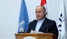 رئيس جامعة القديس يوسف: الأمور مفتوحة لارتفاع الأقساط لأن عجز الجامعات ضخم جدا