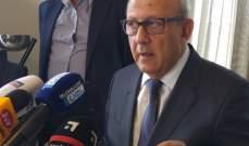 زغيب:الدولة ملزمة بتمديد عقد كهرباء زحلة لتقصيرها بوضع دفتر شروط المناقصات