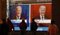 سكرتير جورجيا: أصوات الناخبين تخضع لعملية تدقيق طويلة ونصر على احتساب كل بطاقات الإقتراع