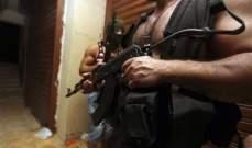 عودة الهدوء الى طريق الجديدة بعد انتشار الجيش اللبناني ومعلومات عن سقوط جرحى