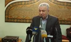 محمد نصرالله: قرار منع التوظيف يحرم الجامعة اللبنانية من الكفاءات الشبابية