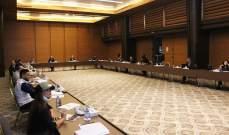اجتماع حول تطبيق حق الوصول الى المعلومات من تنظيم  شبكة المساءلة والحكم الرشيد