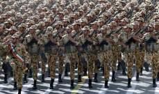 الجيش الإيراني: سوريا طلبت منا تعزيز قدرة مضاداتها الدفاعية ونحن نعمل على ذلك
