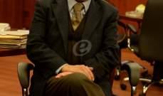 جورج كلاس: أعرف أن رئاسة الجامعة اللبنانية للشيعة لكنني ترشحت