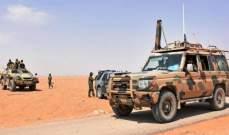 سانا: مقتل 3 عسكريين سوريين في كمين لداعش على طريق دير الزور - تدمر
