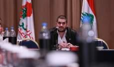 فارس فتوحي: المسيحيون ليسوا وقودا لمعارك السياسيين ضدّ المستقبل وسلاح حزب الله