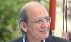 بيار عيسى: الحل الوحيد للازمة اللبنانية يكمن أولا في استعادة ثقة اللبنانيين بدولتهم