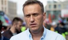 محكمة روسية غرّمت المعارض أليكسي نافالني 1,4 مليون دولار بتهمة التشهير