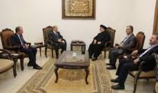 """""""قانون باسيل"""" يفخّخ العلاقة بين """"حزب الله"""" و""""التيار""""؟!"""