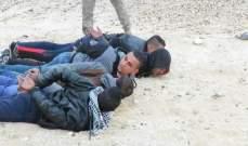 مقتل مدني واختطاف اثنين بهجوم لداعش بمحافظة ديالى شرقي العراق