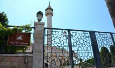 النشرة: غياب صلاة الجمعة عن مساجد صيدا التي التزمت بقرار الإقفال التام