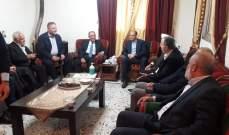 وزير الصحة من شبعا: قانون قيصر لن يؤثر على الوضع الصحي