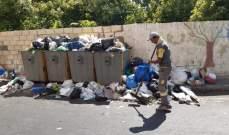 اتحاد بلديات الضاحية: لعدم تكديس النفايات بالشوارع بسبب إضراب الشركة المتعهدة