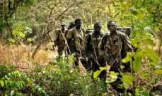 جيش أوغندا أعلن قتل 189 مسلحا من حركة الشباب إثر هجوم على أحد معسكراتهم