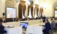 دياب يرأس اجتماعا لعرض أولويات الحكومة للثلاث سنوات المقبلة