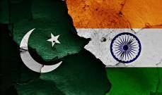 أ.ف.ب: باكستان طردت السفير الهندي وعلقت التجارة مع نيودلهي بسبب أزمة كشمير