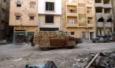قوات حكومة الوفاق تعلن استعادة ترهونة المعقل الأخير لقوات حفتر في غرب ليبيا