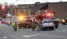 وسائل اعلام اميركية: قتيل و7 مصابين بإطلاق نار في ولاية فلوريدا