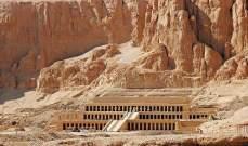وزير الآثار المصري:شهر شباط سيشهد اكتشافا أثريا عالميا يكلل اكتشافات 2017