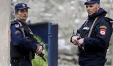 شرطة البوسنة: إصابة 18 مهاجرا أثناء محاولتهم الدخول إلى الاتحاد الأوروبي