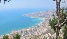 """مشروع سياحي بحري يقضي على ما تبقى من """"متنفّس"""" للبنانيين في كسروان"""