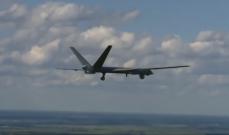 الدفاعات الجوية اليمنية تسقط طائرة تجسس معادية في نجران