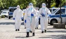 وزير الصحة الألماني: نتجه نحو رفع وضع الكمامة تدريجيا
