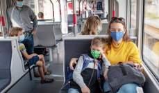 سلطات الدنمارك ستجعل وضع الكمامات إلزاميا في وسائل النقل العام