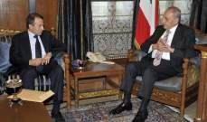 إسألوا إيران: النفط مقابل الرئاسة؟