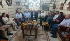 رئيس بلدية بعلبك: للتعاون لما فيه مصلحة بعلبك وترك المناكفات