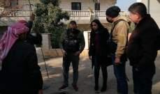 أمن الدولة:الكشف على محطات محروقات بوادي خالد وأكروم دون تسجيل مخالفات