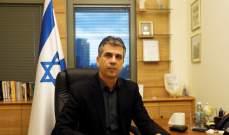 كوهين: إسرائيل واثقة من أن تقاربها مع العالم العربي سيزداد قوة