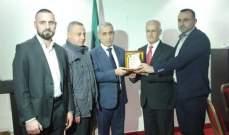 خواجة: الحل الطبيعي لأزمة النزوح تكمن في العودة الآمنة للنازحين الى بلدهم