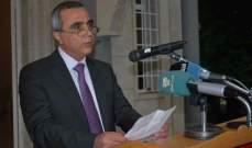 رئيس بلدية رحبة: لإخطار البلديات بلوائح العائدين من بلاد الاغتراب