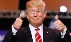 """""""صانداي تايمز"""": تصريحات ترامب النارية تعزز شعبيته بين أنصاره"""