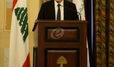 """مجدلاني: ترشيح فرنجية ما زال مطروحا وهذا أربك """"حزب الله"""""""
