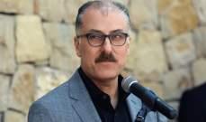 عبدالله: إعداد وإقرار استراتيجية اقتصادية استثنائية للنهوض بالوضع مهمة ملحة
