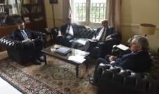وزارة الخارجية: إستدعاء السفير التركي لاستيضاحه حول بيان خارجية بلاده وتصحيح الخطأ