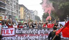 رئيس بعثة الأمم المتحدة في ميانمار: يجب أن نكون مستعدين لمزيد من الفظائع الجماعية