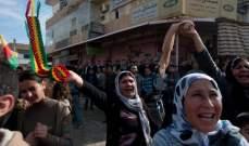 أكراد سوريا ودرس كركوك: خطورة القفز فوق الخطوط الحمراء