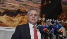 """السفير السوري: سوريا ولبنان قادران على تحويل قانون """"قيصر"""" إلى فرصة"""
