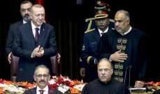 رئيس برلمان باكستان: اردوغان ليس صديقا لنا فحسب إنما قائد العالم الإسلامي