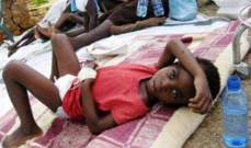 الناطق باسم وزارة الصحة في صنعاء: تسجيل 80 ألف إصابة بالكوليرا منذ بداية العام